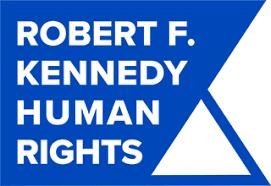 Robert F Kennedy Human Rights Logo